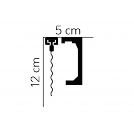 Kornisch QL046
