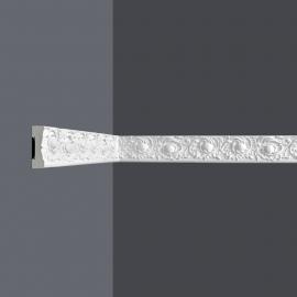 Seinälista styrox L3
