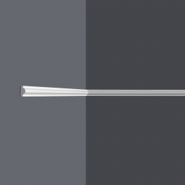 Seinälista styrox L6