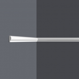 Seinälista styrox L7